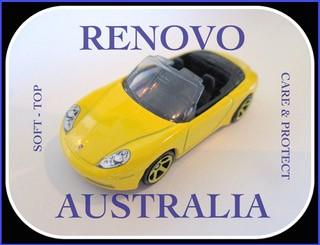 Renovo Australia