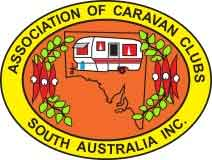 Association of Caravan Clubs South Australia