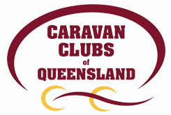 Caravan Clubs of Queensland Logo